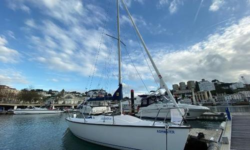 Image of Colgate 26 for sale in United Kingdom for £12,995 Torquay, United Kingdom