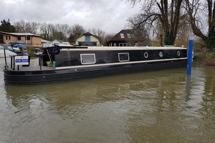 Collingwood 57 Wide Beam Cruiser for sale in United Kingdom for £79,950