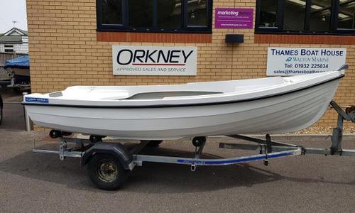 Image of Orkney Spinner 13 for sale in United Kingdom for £5,249 Shepperton, United Kingdom