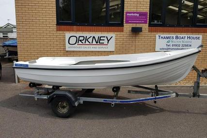 Orkney Spinner 13 for sale in United Kingdom for £5,249