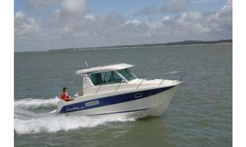 Image of Ocqueteau 815 for sale in United Kingdom for £35,000 Shepperton, United Kingdom