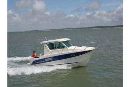 Ocqueteau 815 for sale in United Kingdom for £35,000 ($42,877)