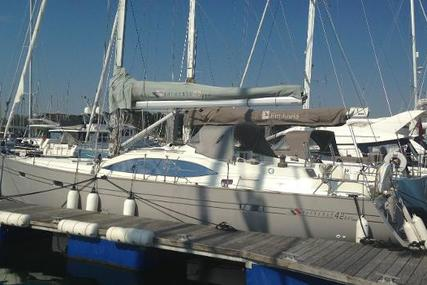 Southerly 42RST for sale in United Kingdom for £335,000