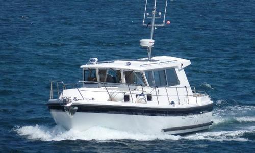 Image of Aquastar 38 Aft cockpit for sale in Guernsey and Alderney for £250,000 Guernsey and Alderney