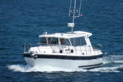 Aquastar 38 Aft cockpit for sale in Guernsey and Alderney for £250,000