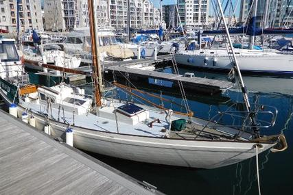 Laurent Giles 38ft Bermudan Cutter for sale in United Kingdom for £26,950