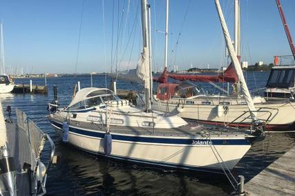 Hallberg-Rassy 31 Scandinavia for sale in Germany for €98,000 (£87,825)