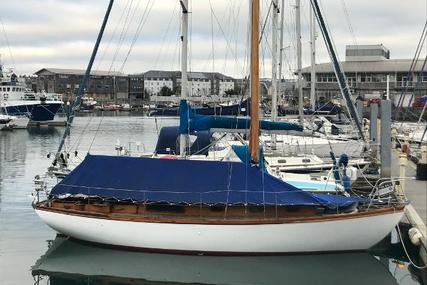 Classic Buchanan Viking Class Sloop for sale in United Kingdom for £19,250