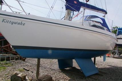 Hunter 27 Twin Keel for sale in United Kingdom for £9,750