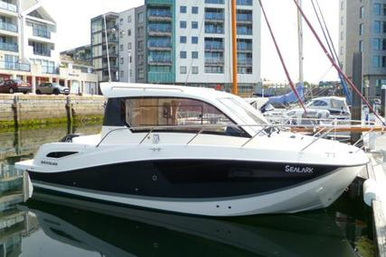 Quicksilver 755 Weekend for sale in United Kingdom for £49,500