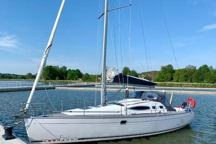 Feeling 36 for sale in Germany for €119,000 (£105,760)