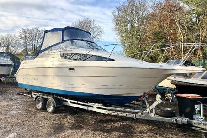 Bayliner Ciera 2655 Sunbridge for sale in United Kingdom for £19,500