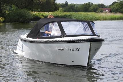 Corsiva 500 Tender for sale in United Kingdom for £13,100
