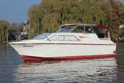 Princess 25 for sale in United Kingdom for £10,700