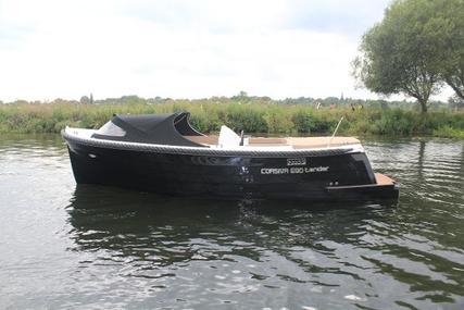 Corsiva 690 Tender for sale in United Kingdom for £21,250