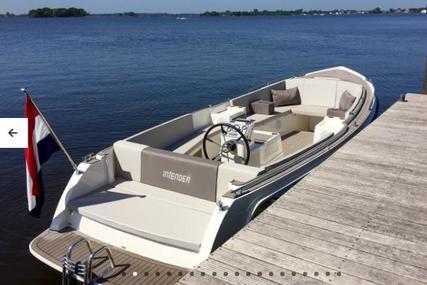 Interboat Intender 820 for sale in Netherlands for €69,500 (£59,310)