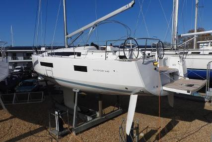 Jeanneau Sun Odyssey 440 for sale in United Kingdom for £266,741