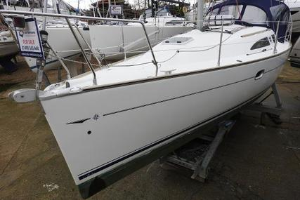 Jeanneau Sun Odyssey 32 for sale in United Kingdom for £42,950