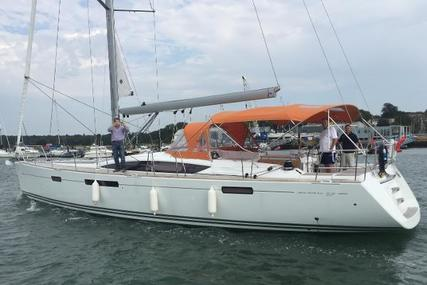 Jeanneau Sun Odyssey 57 for sale in Saint Vincent and the Grenadines for €450,000 (£399,932)