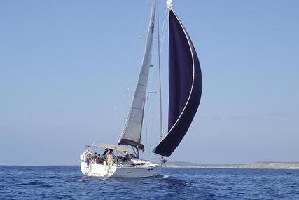 Jeanneau Sun Odyssey 439 for sale in Spain for £135,000