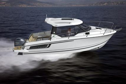 Jeanneau Merry Fisher 795 - IN STOCK NOW for sale in United Kingdom for £68,768