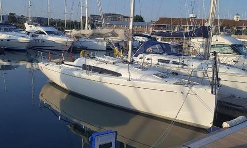Image of Jeanneau Sun Fast 3200 for sale in United Kingdom for £79,950 Plymouth, United Kingdom