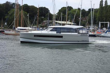 Jeanneau NC 14 for sale in United Kingdom for £319,950