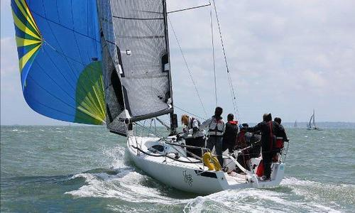 Image of J Boats J/88 for sale in United Kingdom for £69,950 Swanwick, United Kingdom