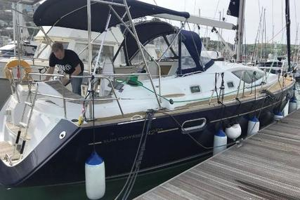 Jeanneau Sun Odyssey 42 DS for sale in United Kingdom for £109,950