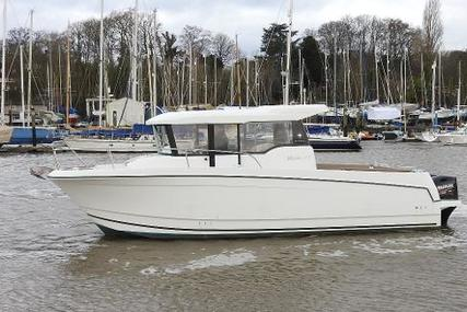 Jeanneau Merry Fisher 855 Marlin for sale in United Kingdom for £67,500