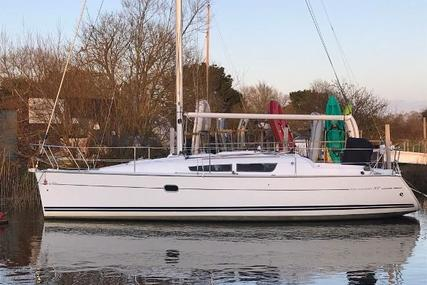 Jeanneau Sun Odyssey 32i for sale in United Kingdom for £47,950