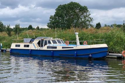 York Replica Dutch Barge for sale in United Kingdom for £129,950