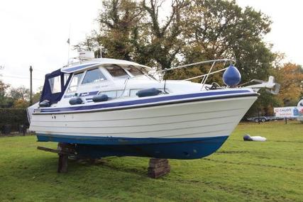Saga 26HT for sale in United Kingdom for £28,450