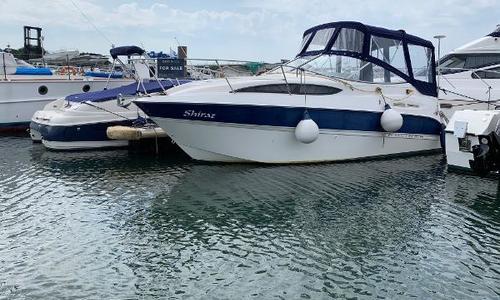 Image of Bayliner 245 for sale in United Kingdom for £27,000 Poole, United Kingdom