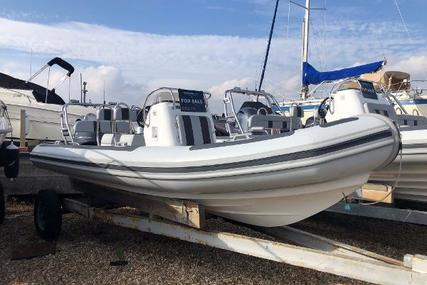Ballistic 6 for sale in United Kingdom for £39,000