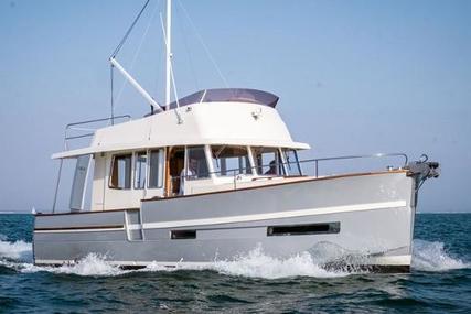 Rhea Marine Trawler 34 for sale in United Kingdom for €423,000 (£372,585)