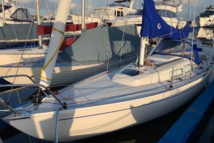 Folkboat International Marieholm for sale in United Kingdom for £40,000