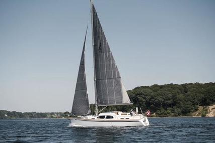 Nordship 380 DS for sale in Denmark for €510,000 (£456,997)