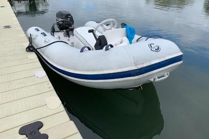 Mercury Inflatables Dynamic 300 for sale in United Kingdom for £4,995