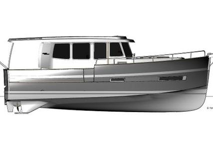 Rhea Marine 34 Sedan for sale in United Kingdom for €399,000 (£351,446)