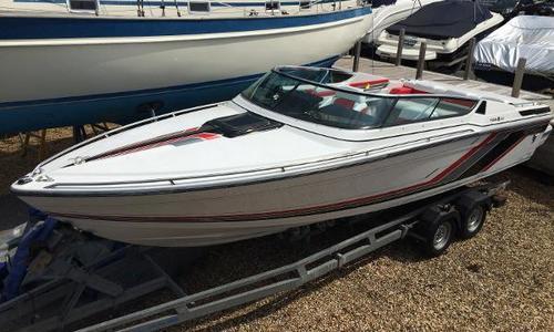 Image of Formula 242 SS for sale in United Kingdom for £23,500 Poole, United Kingdom