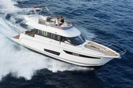 Jeanneau Velasco 43F for sale in United Kingdom for £358,950