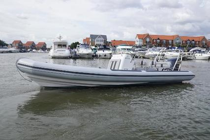 Ballistic 7.8M for sale in United Kingdom for £54,950