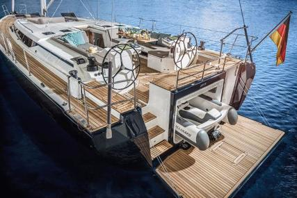 Bavaria Yachts 57 Cruiser for sale in United Kingdom for £467,000