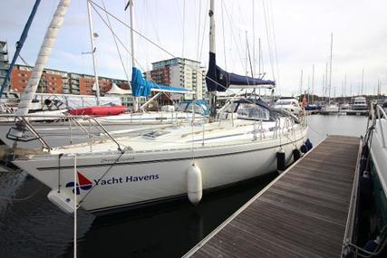 Moody 376 for sale in United Kingdom for £44,995