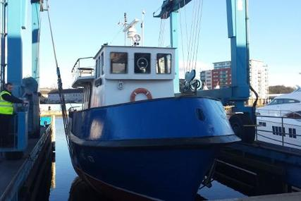 Houseboat Pilot cutter for sale in United Kingdom for £59,950