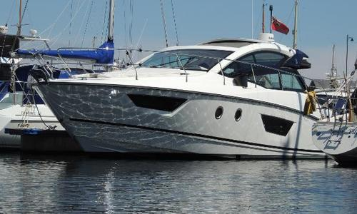 Image of Beneteau Gran Turismo 40 for sale in United Kingdom for £264,950 Chatham, United Kingdom