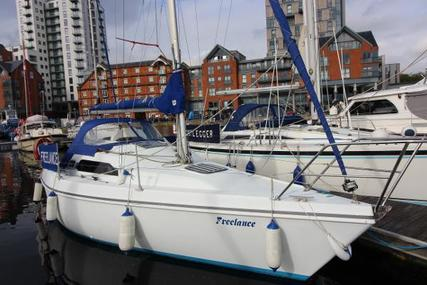 Hunter Horizon 27 for sale in United Kingdom for £11,995