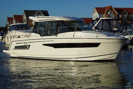 Jeanneau Merry Fisher 895 for sale in United Kingdom for £89,950