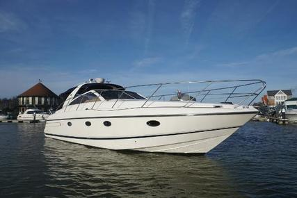 Princess V40 for sale in United Kingdom for £109,950
